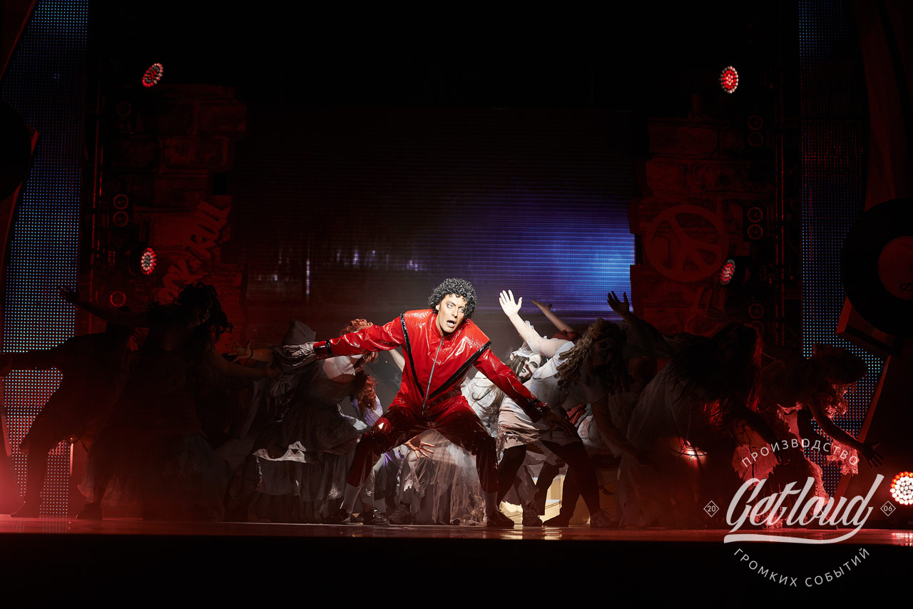 """Мы - Легенда"". Michael Jackson - Thriller <iframe width=""100%"" height=""30"" scrolling=""no"" frameborder=""no"" src=""https://w.soundcloud.com/player/?url=https%3A//api.soundcloud.com/tracks/201887631&color=111""></iframe"